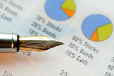 Stock graphics